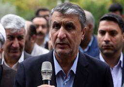 وزیر راه و شهرسازی از ایجاد سامانه اطلاعاتی خانههای خالی خبر داد