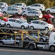 وضیعت واردات و صادرات صنعت خودرو در بهار 96 و 97