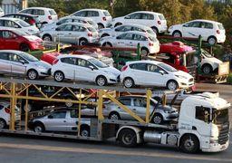 اصلاحیه آیین نامه ضوابط فنی واردات خودرو ابلاغ شد