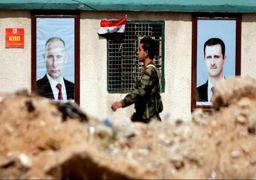گزارش وزارت دفاع روسیه از عملیاتها در سوریه منتشر شد