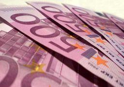تضعیف یورو در بازارهای جهانی