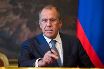 انتقاد شدید لاوروف از حکم دادگاه عالی ورزش