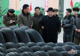 کره شمالی خودرو ملی تولید کرد! + عکس