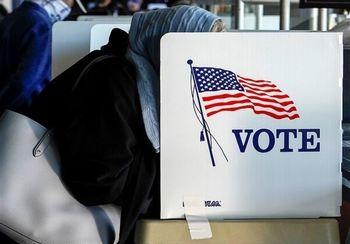 بیش از 85 میلیون آمریکایی در انتخابات شرکت کردند