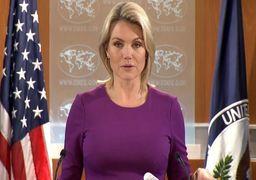 واکنش آمریکا به بیانات رهبری درباره مذاکره