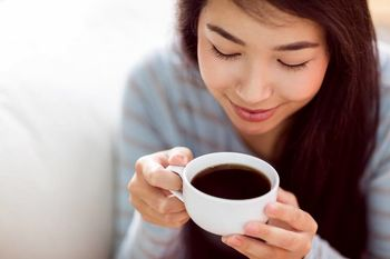 قهوه، معجزهگر پوست و مو