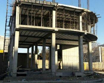 آشفتهبازار مجوزهای ساختمانی در پایتخت زیر ذرهبین/ امضاهای شفاهی پای مجوزهای طلایی!