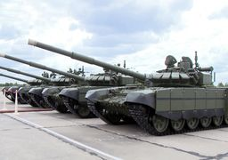 پیشرفتهترین سلاحهایی که «هیچ کشور دیگری ندارد» را داریم