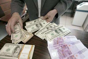 قیمت دلار و نرخ ارز امروز سه شنبه 19 تیر + جدول