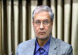 سفر وزیر کار به چین برای پیگیری وضعیت نفتکش حادثه دیده ایرانی
