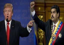 ونزوئلا چراغ سبز مذاکره با آمریکا به سبک کره را نشان داد