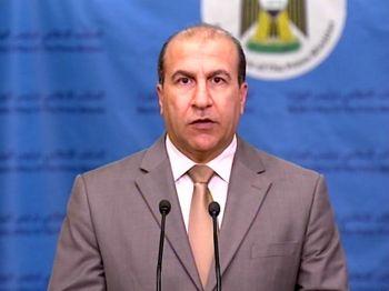 سخنگوی دولت عراق: معاملات دلاری با ایران پایان یافت