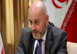 استعفای سفیر چک با افشای ماجرای ویزای شنگن تجار ایرانی