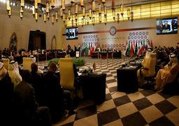 خروج فوری مصر از ناتوی عربی