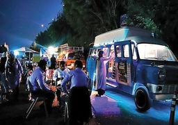 بهانه ناجا برای مخالفت با زیست شبانه  در تهران