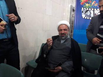 حضور «نمادین» اللهکرم؛ «کلیدچرخانی» رسایی / حاشیههای ثبتنام داوطلبان انتخابات مجلس