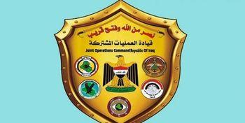 واکنش ارتش عراق به ترور فرمانده تیپ 59