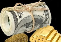 نرخ ارز در بازارهای مرزی به زیر 6 هزار 400 تومان رسید