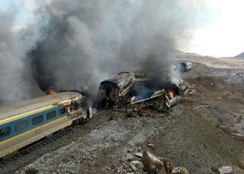 برنامه دیگر کشورها برای جلوگیری از تصادف قطار ها