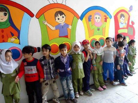 اختلاف ۱۴ درصدی بین نرخ واقعی شهریه مهدهای کودک با رقم اعلامی