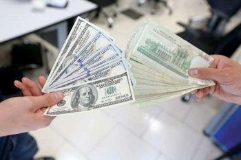 افت یک تومانی نرخ دلار /جریانهای قیمتی در بازار ارز