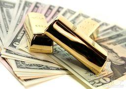 نرخ ارز، طلا، سکه، دلار و یورو امروز یکشنبه ۱۳۹۸/۱۲/۰۴ | عقبگرد نرخها پس از طوفان افزایشی روزهای قبل