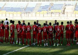 نقش پرسپولیس در تعداد سهمیه های ایران در فصل بعدی لیگ قهرمانان آسیا