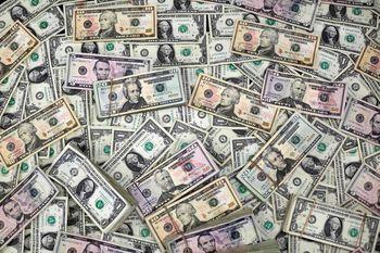 قیمت دلار و یورو در صرافی ملی امروز دوشنبه 99/06/24 | قیمت ها افزایشی شد