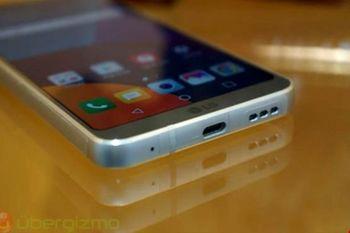طراحی گوشیهای جدید الجی تغییر کرد
