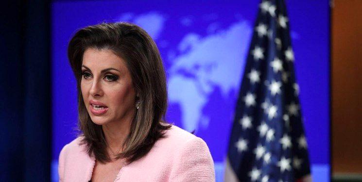 بیانیه مداخلهجویانه وزارت خارجه آمریکا درباره ایران