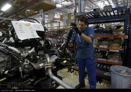 موتورهای افزایش قیمت خودرو در سال 97