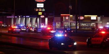 یک حادثه تیراندازی دیگر در آمریکا؛ 5تن کشته شدند