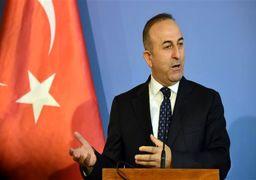 همکاری نظامی ترکیه و آمریکا پابرجا میماند