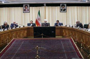 مجمع سالانه بانک مرکزی با حضور رییس جمهوری آغاز شد