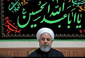 چه بسا حدود ۲ میلیارد جمعیت نام امام حسین(ع) باشکوه و احترام ذکر میکنند