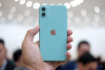فروش آیفون 11 در ایران با قیمت فوق نجومی