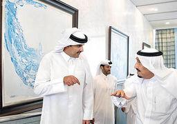 بحرین به سرنوشت قطر دچار میشود؟/شکاف در ائتلاف عربی- آمریکایی