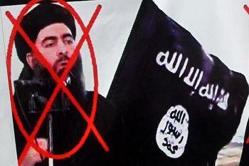 اولین واکنش رسمی ایران به مرگ ابوبکرالبغدادی