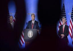 نیویورکر: کابوس بولتون این است که ایران از ترامپ برای مذاکره دعوت کند
