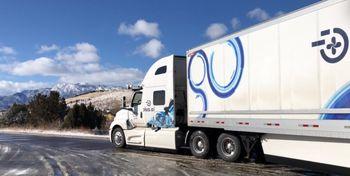پایان توقیف کامیونهای ایرانی در اوکراین و مولداوی