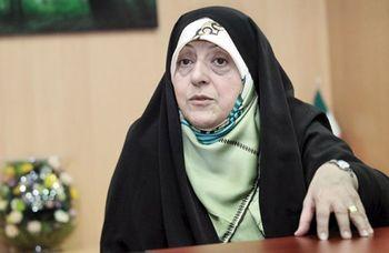 نظر معاون زنان رئیسجمهوری درباره حجاب