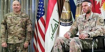 آمریکا از عراق خارج نمیشود