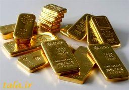 ونزوئلا ۷۳ تن طلا به ترکیه و امارات فروخت