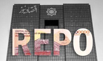 """سنت شکنی در نرخ سود /اجرای """"ریپو"""" برای اولین بار با نرخ 22 درصد"""