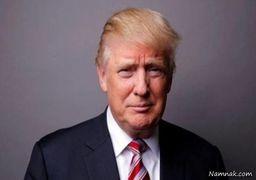 ترامپ خودش را عفو می کند
