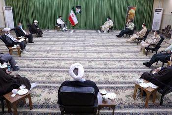 کسی جرات تهدید نظامی ایران را ندارد