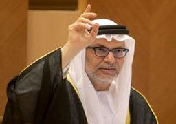 خشم امارات در پی ابراز تمایل قطر به از سرگیری روابط دیپلماتیک با ایران