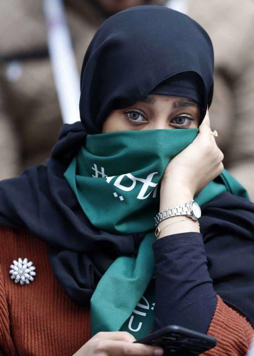 زنان سعودی