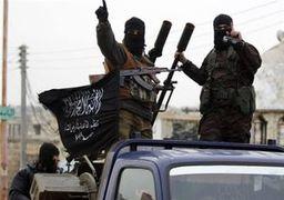 درگیری شدید داعش و النصره/ ۳۰۰ تروریست از طرفین کشته شدند