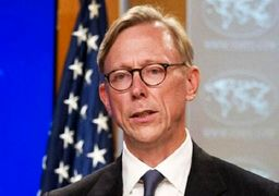 برایان هوک: آمریکا قادر به استفاده از مکانیسم ماشیه علیه ایران نیست